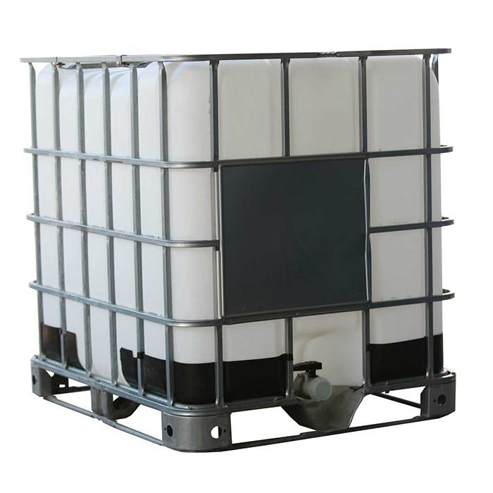 Container IBC second hand