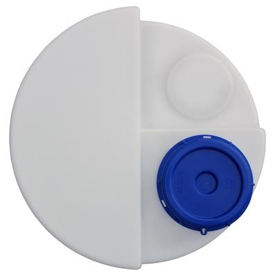 Rezervoare cilindrice FD-A