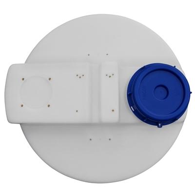 Rezervoare cilindrice FD-G